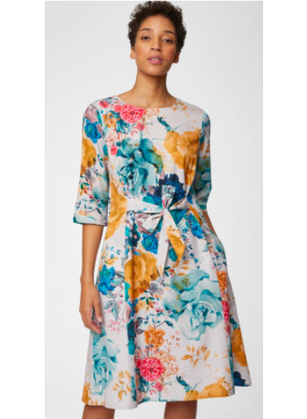 Thought Thought Giardino Dress