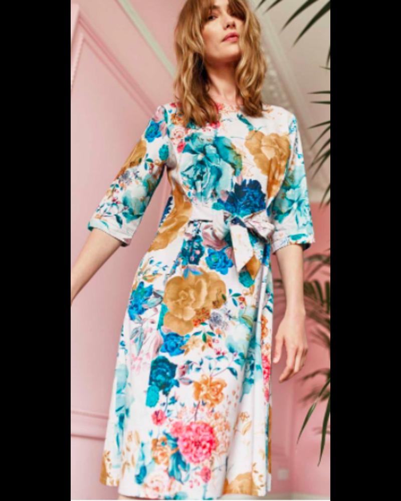Thought Thought Giardino Dress