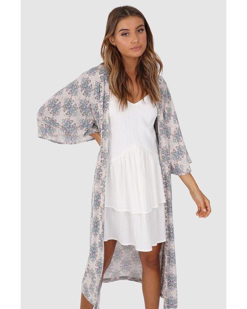 Lost in Lunar Lost in Lunar Evie Kimono