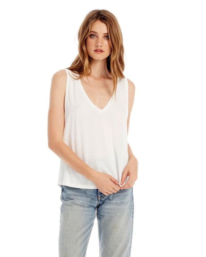 Saltwater Luxe Saltwater Luxe Muscle Tank