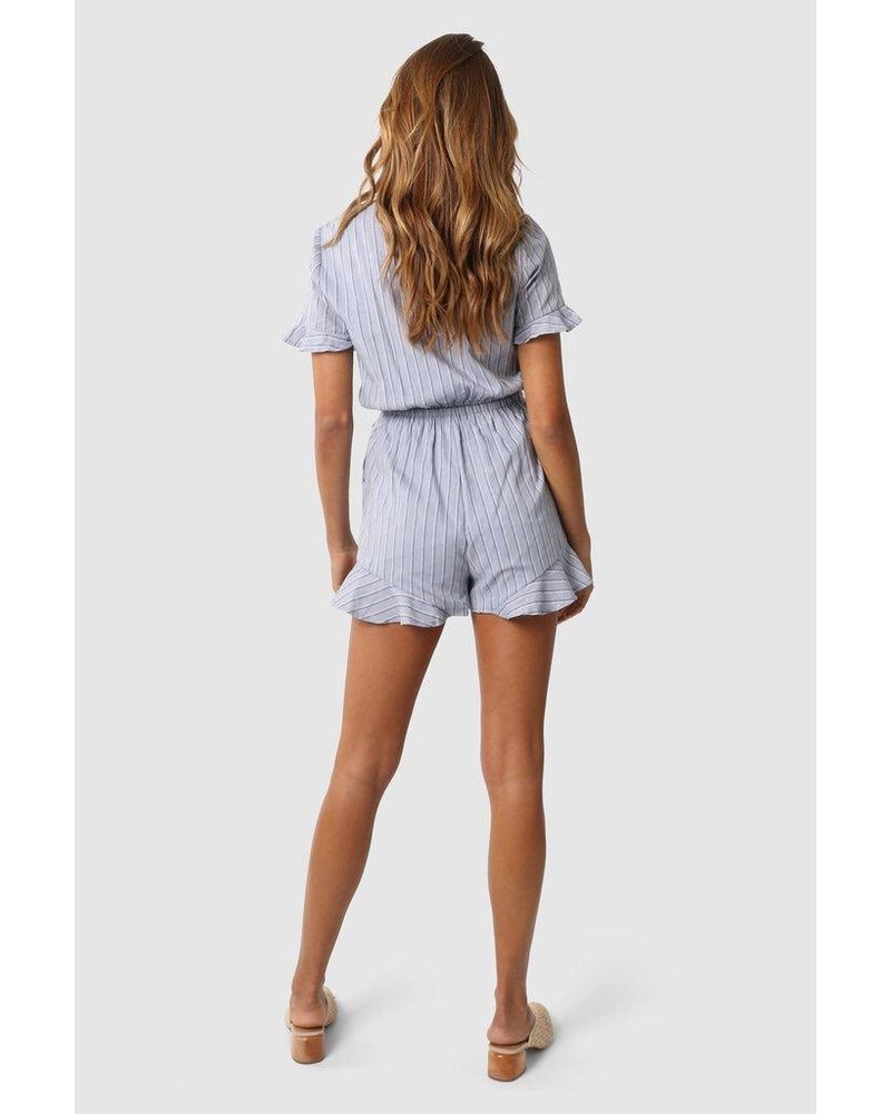 Madison The Label Madison Tate Playsuit