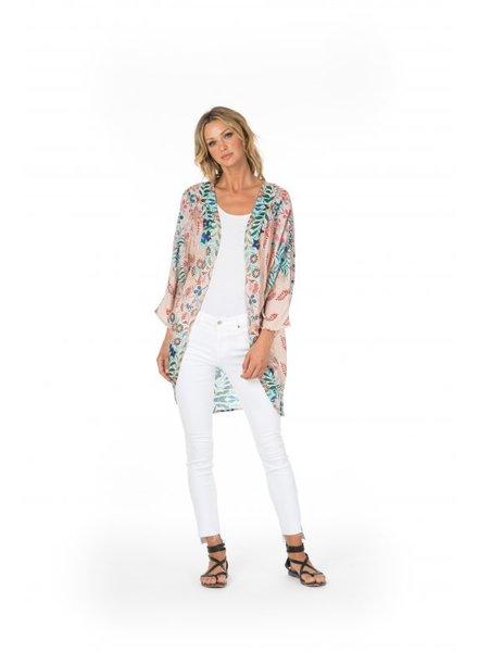 Mahila Shara Kimono