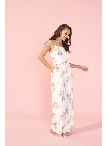 Mink Pink Mink Pink Tropic Dream Jumpsuit