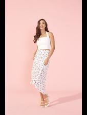 Mink Pink Mink Pink Amba Floral Skirt