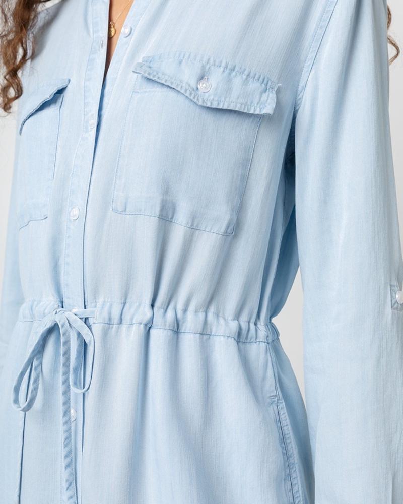 Rails Rails Arabella Shirt Dress