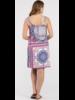 Tribal Tribal Reversible Slip Dress