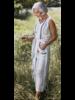 Tribal Tribal Midi Dress with Pockets