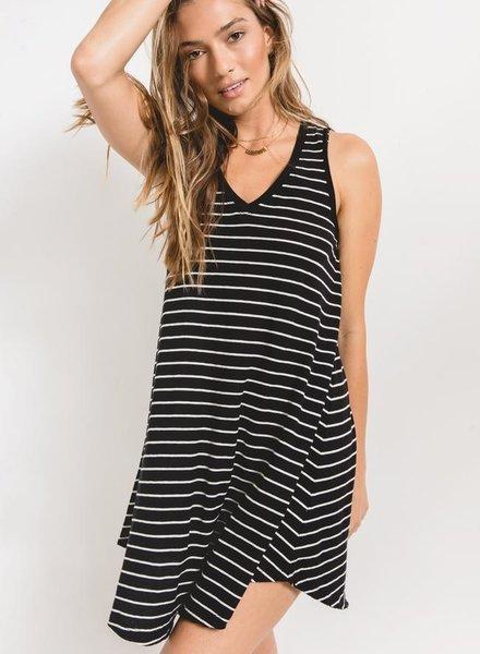 Z Supply Z Supply Stripe Yuma Dress