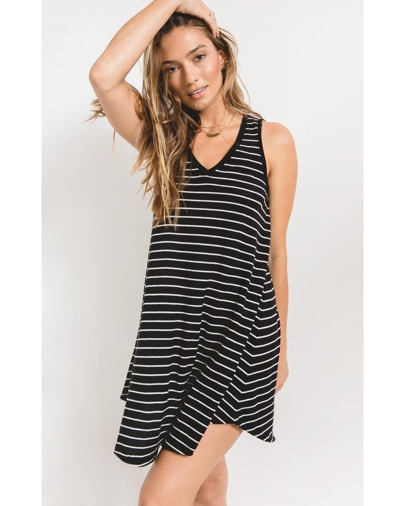 Z Supply Z Supply Stripe Yuma Dress