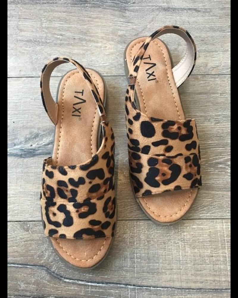 Taxi Shayla Slingback Shoe