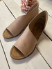 Taxi Shayla Cut Out Shoe