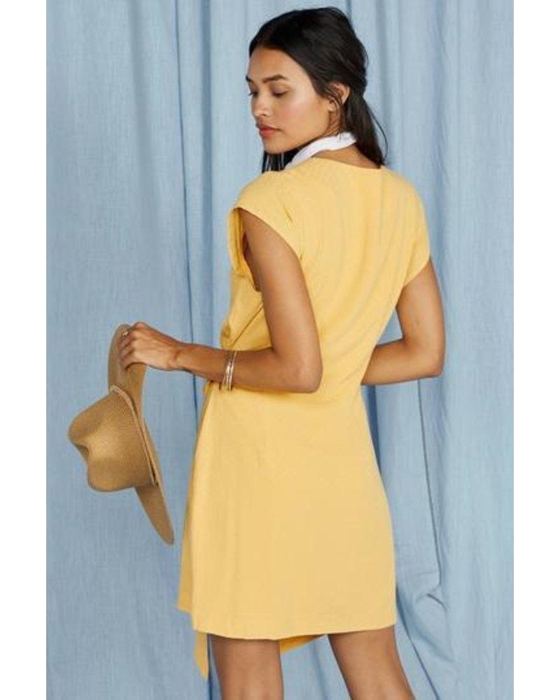 Sage The Label Sage the Label Sunbaked Dress