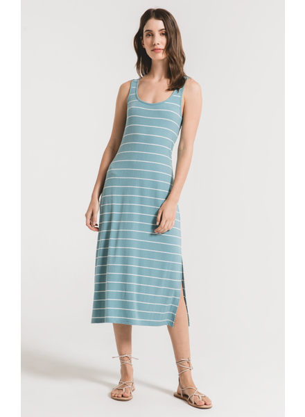 Z Supply Z Supply Seri Rib Tank Dress