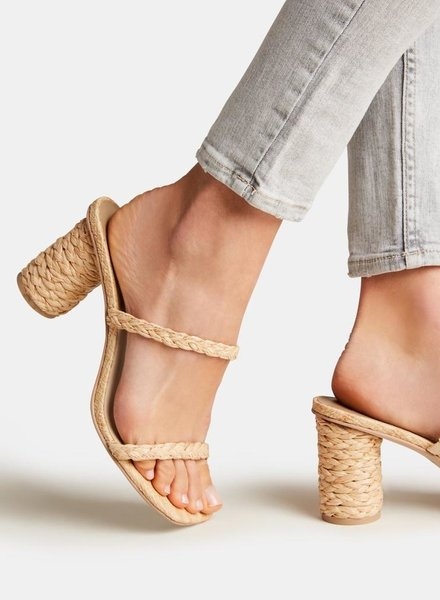 Dolce Vita Dolce Vita Nole Heels