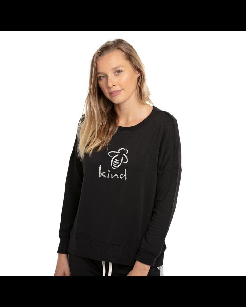 Bee Attitudes Bee Attitudes Be Kind Sweatshirt