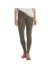 HUE Hue Wide Waistband Legging