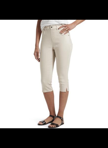 HUE Hue Ultra Soft Capri Legging