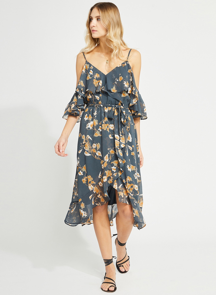 Gentlefawn Gentlefawn Jolene Dress