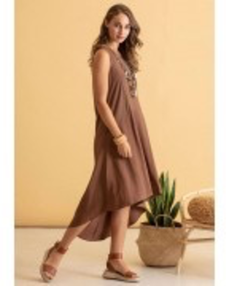 Naya Naya Maxi Dress