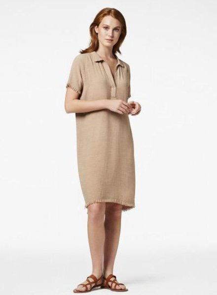 Simple Simple Douglas Dress