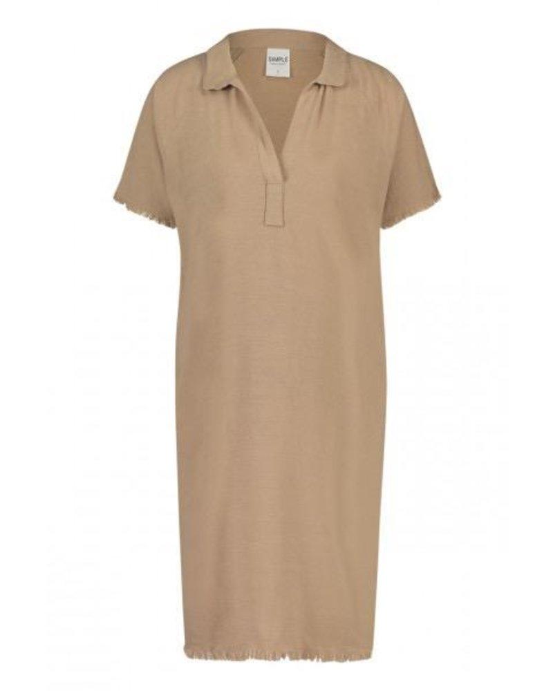 Simple Simple Douglas Dress
