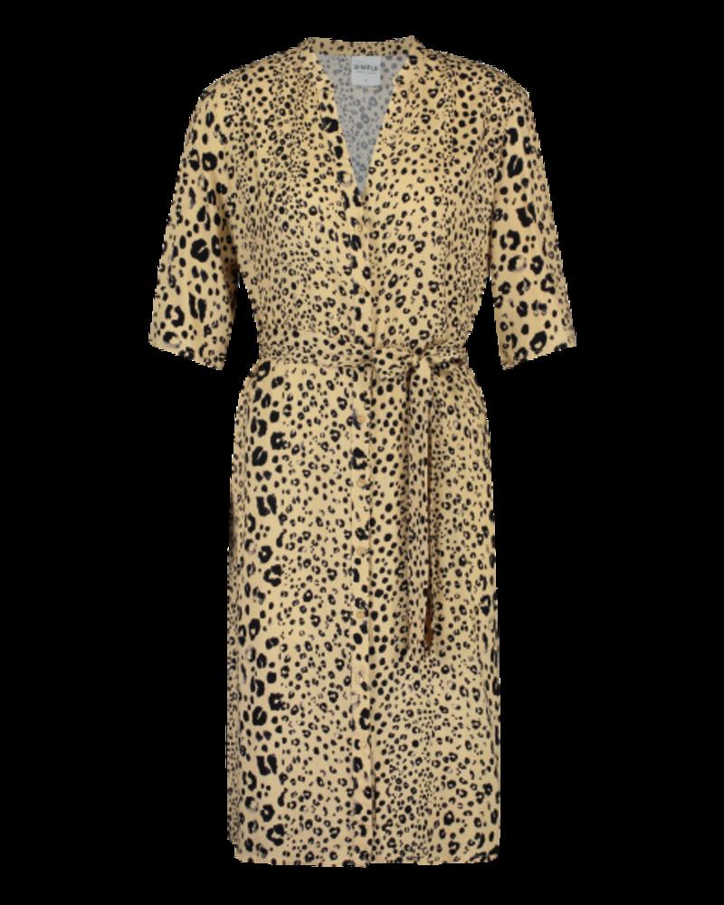 Simple Simple Isa Dress