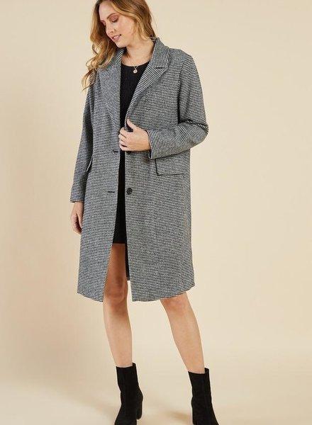 Sadie & Sage Sadie & Sage Oslo Coat