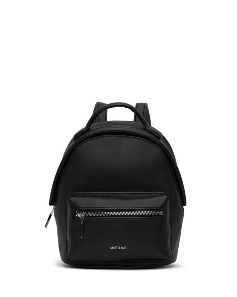 Matt & Nat Matt & Nat Bali Mini - Loom small Backpack