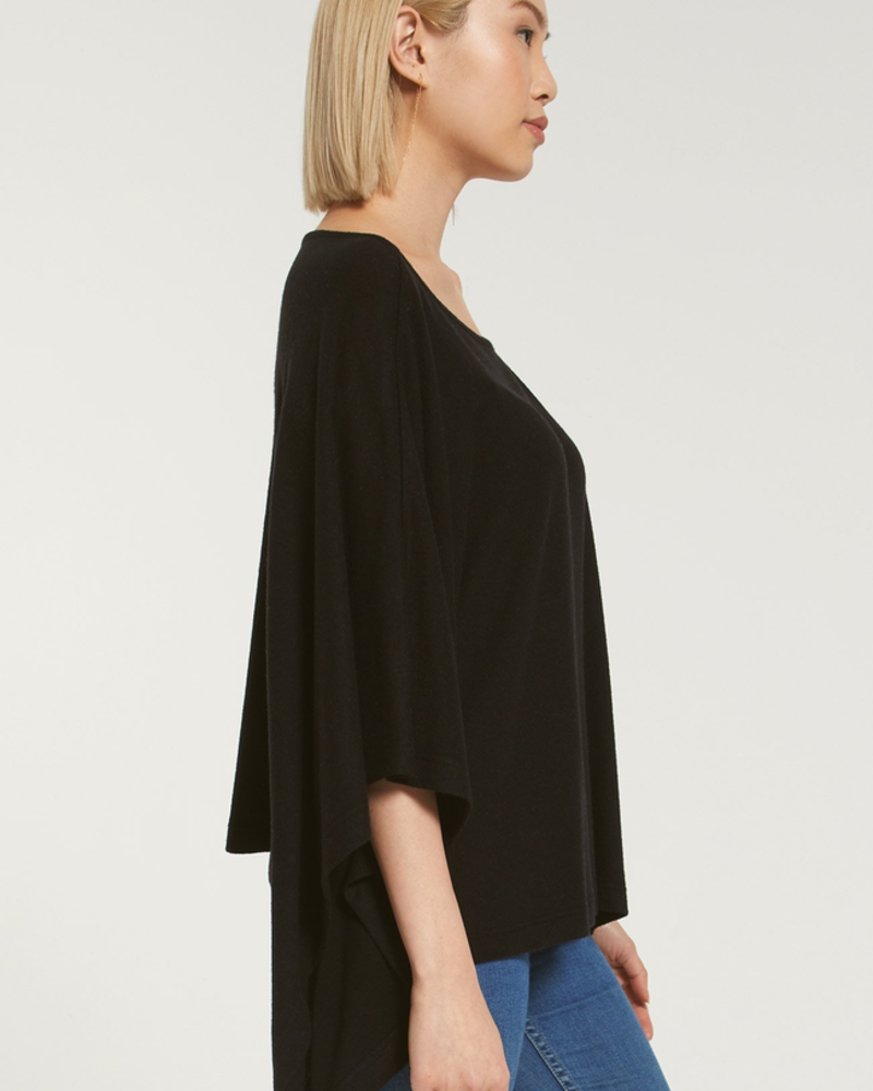 Z Supply Z Supply Ruby Marled Poncho