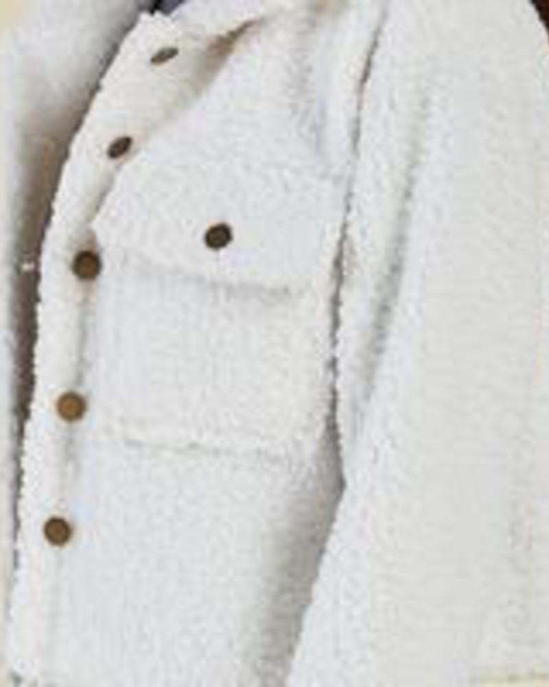 Sage The Label Sage The Label Aspen Jacket
