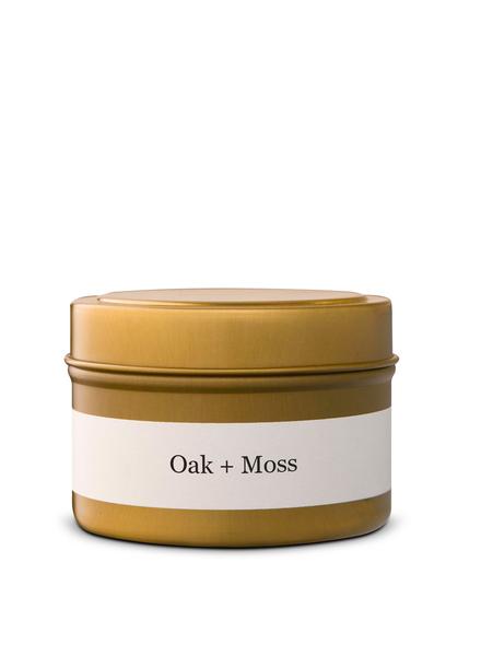 Brand & Iron Brand & Iron Oak & Moss Candle