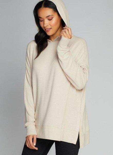 "C'est Moi C""est Moi Oversized Sweater"