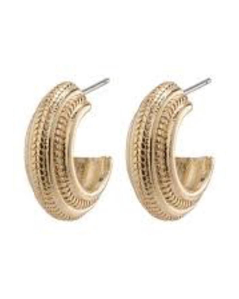 Pilgrim Pilgrim Macie Earrings