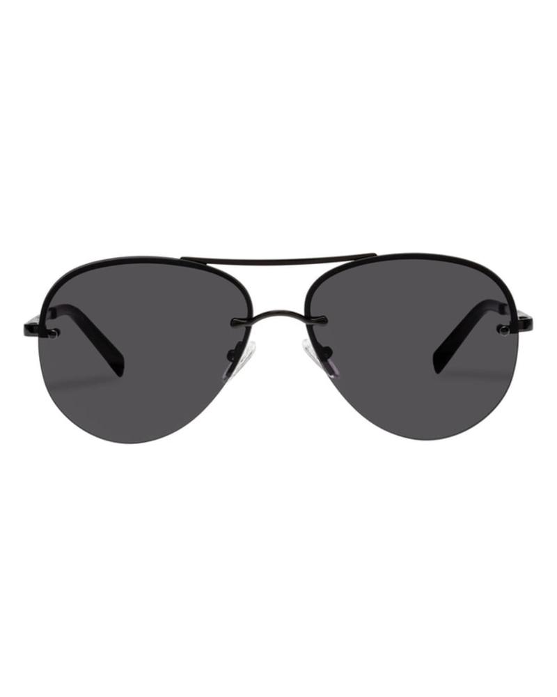 Le Specs Le Specs Panarea Aviator Sunglasses