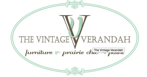 The Vintage Verandah