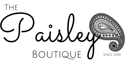 The Paisley Boutique