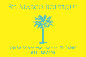 St. Marco Boutique