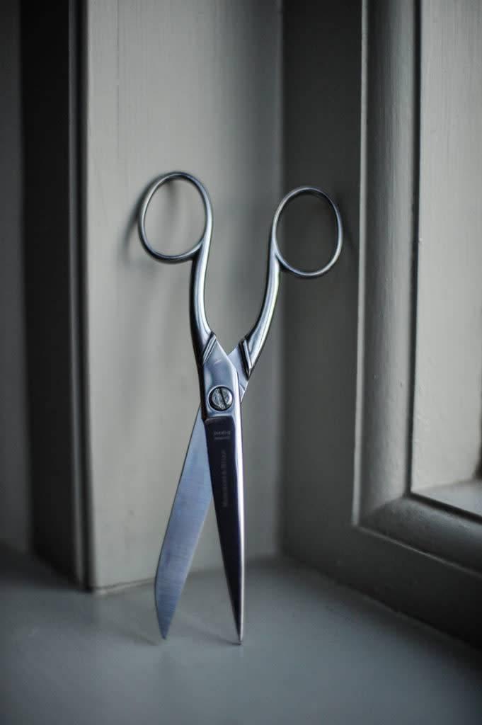 "Merchant & Mills England 7"" Everyday Scissors"
