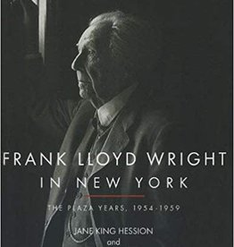 Gibbs-Smith Publishing Frank Lloyd Wright in New York
