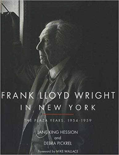 Gibbs-Smith Publishing Frank Lloyd Wright in New York