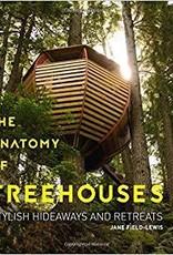 Gibbs-Smith Publishing Anatomy of Treehouses