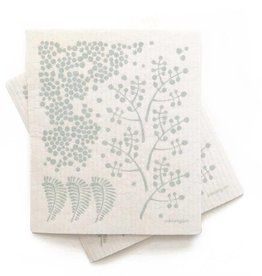 Sweetgum Forest Swedish Dishcloth
