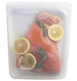 Stasher Half Gallon Bag - Clear