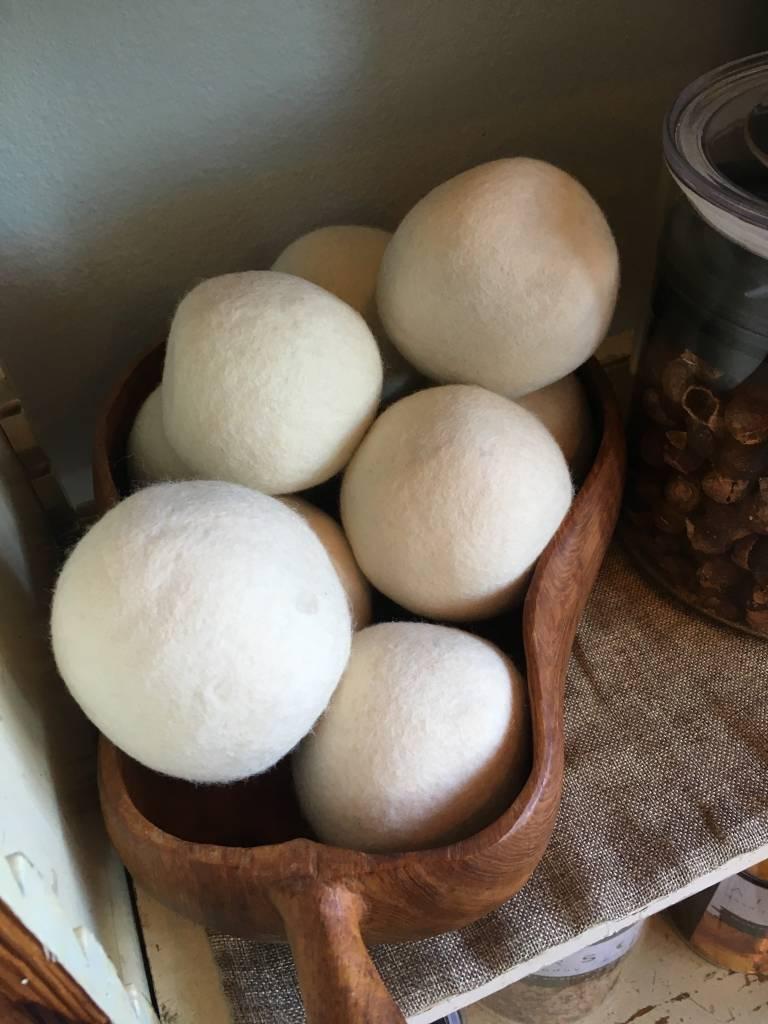 Naturoli Jumbo Wool Dryer Ball