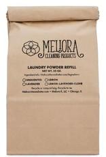 Meliora Meliora Laundry Powder Refill, 64 Loads Lemon-Lavender-Clove -35 oz.