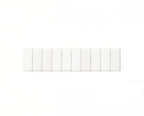 Blackwing Replacement Eraser White