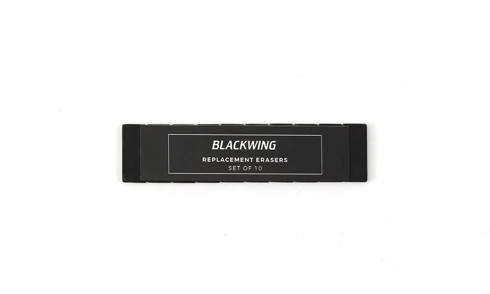 Blackwing Replacement Eraser Black
