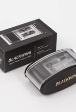 Blackwing Long Point Sharpener Black