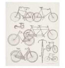 Cose Nuove Bicycles Swedish Dishcloth