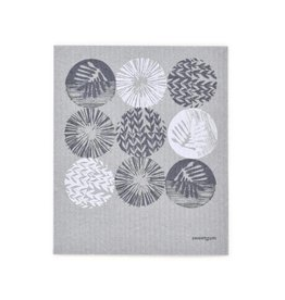 Sweetgum Woodland Swedish Dishcloth